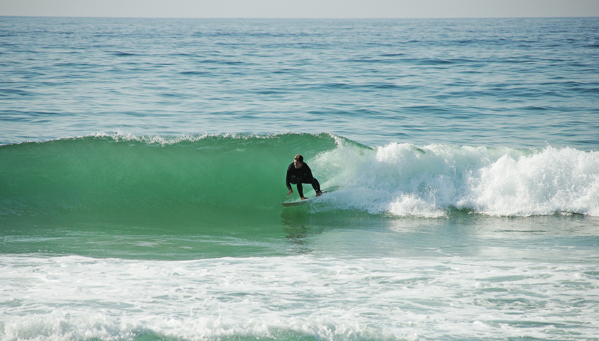 Mellowmove Surfcamp Portugal Surf Packages